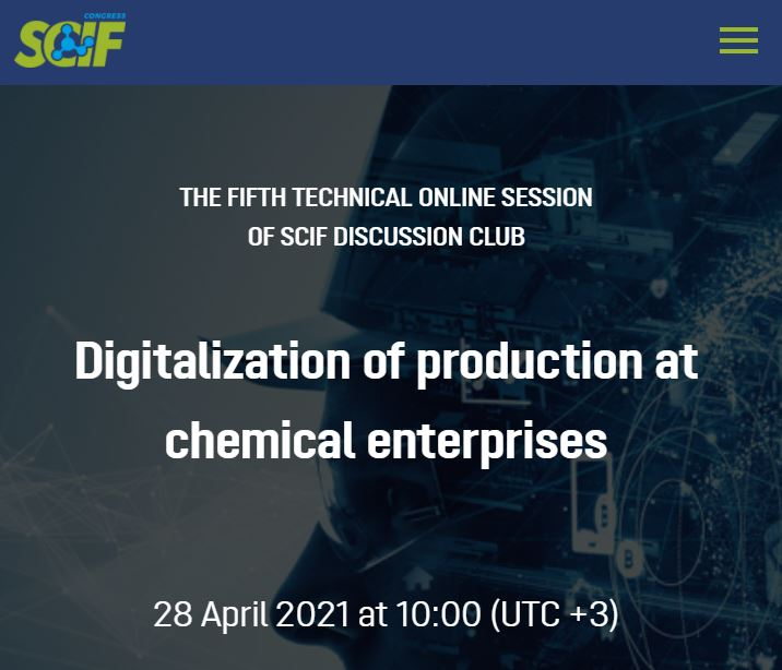 5th Session SCIF 2021
